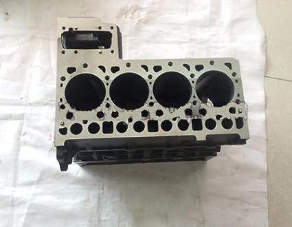 Amazon com: GOWE engine cylinder block For kubota engine