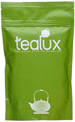 Organic South African Rooibos Loose Leaf Tea