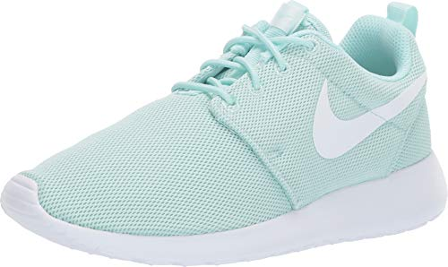 Nike Women's Roshe 1 Shoe Teal Tint/White/Ghost Aqua Size 7.5 M US