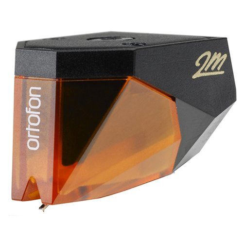 (Ortofon - 2M Bronze MM Phono Cartridge)