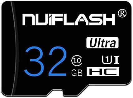 Nuiflash NF-TF 06 C10 Memory Card 16GB 32GB 64GB 128GB TF Card Data Storage Card for Phone Camera
