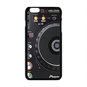 CD Play Promotion Case For Iphone 6plus