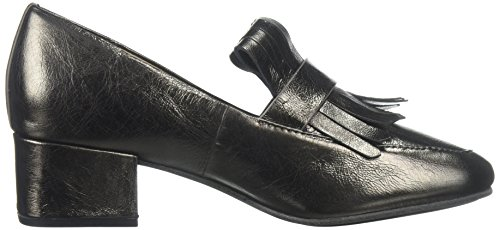 exclusive cheap price cheap sale wide range of Gentle Souls Women's Ethan Kilty Toe Low Heel Dress Pump Pewter clearance amazing price for nice for sale authentic sale online bllJnud