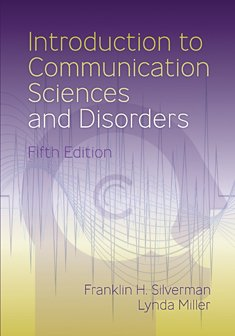 Intro.To Communication Sci.+Disorders