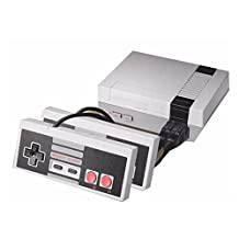 Retro Classic Game Console, 8-bit built-in 500 Old Games Handheld Consoles Mini NES Classic Edition
