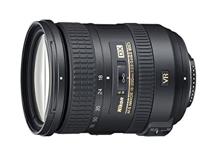 The 8 best amazon nikon lens 18 200mm