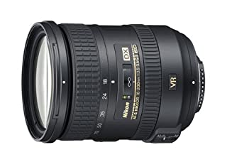 AF-S DX Nkr 18-200mm F/3.5-5.6G ED VR II (B002JCSV8A) | Amazon Products