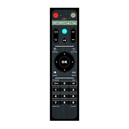 Himedia Q10 Pro 4k (Ultra HD) 3d Media Player Android 5 1