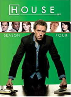 Amazon com: House, M D : Season 1: Hugh Laurie: Movies & TV