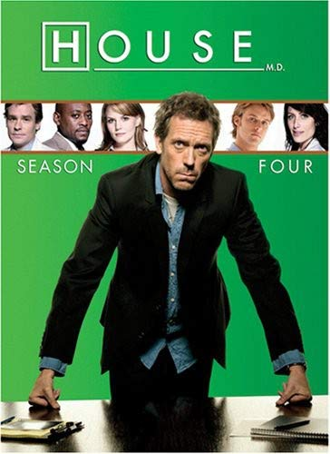 House, M.D.: Season 4 ()