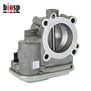 biosp 04891735AC 4891735AC 4891735AA Throttle Body Assembly For Jeep Compass Patriot Dodge Avenger Caliber Journey Chrysler Throttle Body