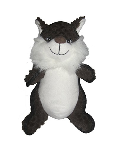 Image of Happy Tails Chipmunk Durables Dog Toy