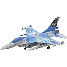 Revell SnapTite F-16 Fighting Falcon Plastic Model Kit