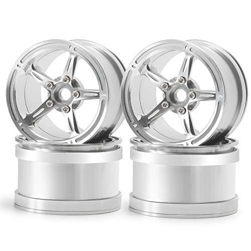 RCLIONS Aluminum Alloy 2.2