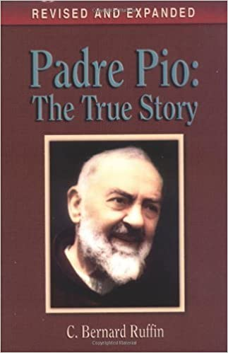 Padre Pio: The True Story Image