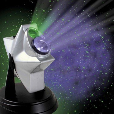 2018 Laser Twilight Light Show Hologram Projector 'UPGRADED LATEST (Four Light Celing Lamp)