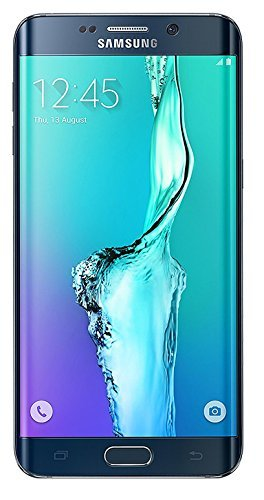 Samsung Galaxy S6 Edge Plus G928V 32GB Verizon - Black Sapphire (Certified Refurbished)