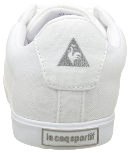 Agate White optical metallic old Sportif Para Blanc Coq Cvs Zapatillas Lo Mujer Si Le TpEPvqy