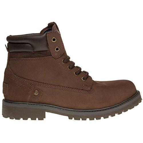 Buy Wrangler Men's Nubuck Leather Ankle