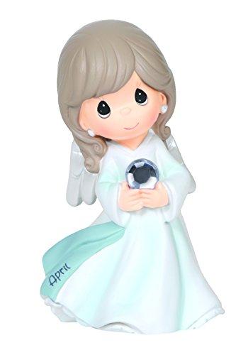 Precious Moments Birthstone Figurine 144413