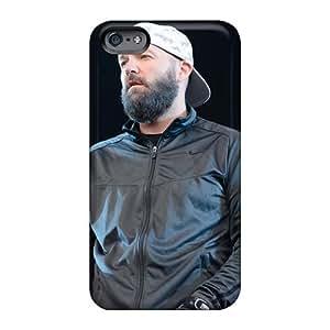 Iphone 6plus ZiB17925wMsr Provide Private Custom Vivid Limp Bizkit Band Pictures Best Hard Phone Cases -InesWeldon