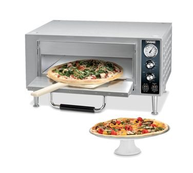 Waring WPO500 Single Compartment Pizza Oven - Holds 18'' Pizza
