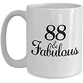 88th Birthday Gifts Ideas For Women