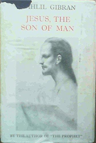 The son pdf man jesus of