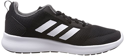 Black para Five Running de Hombre Negro Argecy Adidas Core Grey Zapatillas White 0 Iw1qW8wU