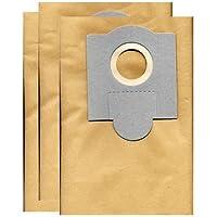 Fein 913048K01 Vacuum Bags for 9-77-25 & 9-88-35, by Fein