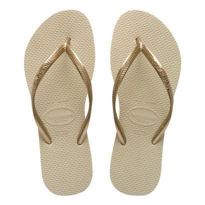 人気ブランドのおすすめビーチサンダル15選 havaianas SLIM(スリム)