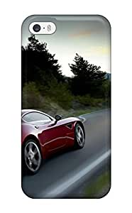 Unique Design Iphone 5/5s Durable Tpu Case Cover Vehicles Car