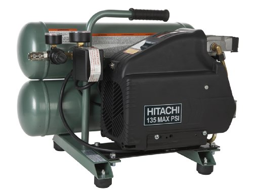 Hitachi Regulator - 6