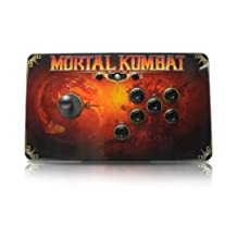 XBOX Mortal Kombat FightStick