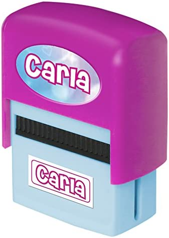 /sello autom/ático personalizado La Carterie Like/