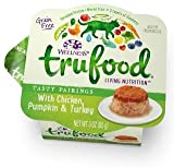Wellness TruFood Tasty Pairings Wet Cat With Chicken, Pumpkin & Turkey 24/3Z