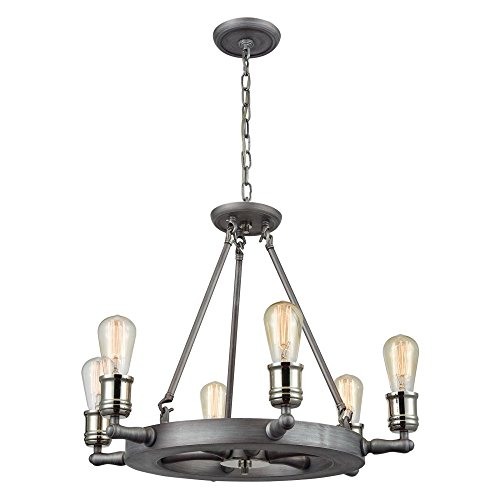 41Evyn2-0uL The Best Nautical Chandeliers You Can Buy