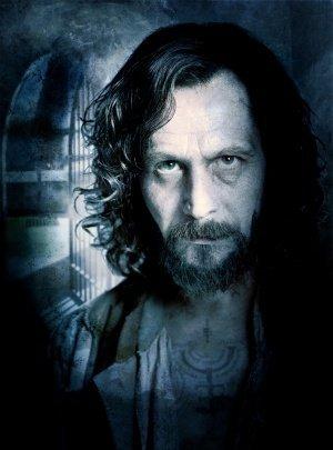 HARRY POTTER prisionero de AZKABAN - Sirius - nosotros ...