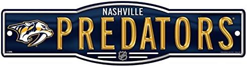 FANMATS 18877 NHL Nashville Predators Roundel Mat