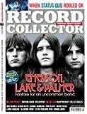 Record Collector UK Magazine