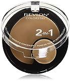 compact Revlon ColorStay 2-in-1 Compact Makeup & Concealer, Buff