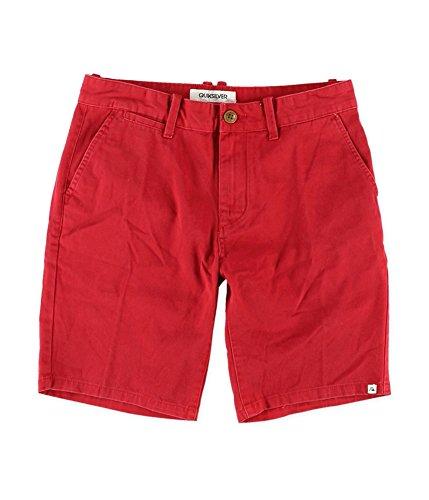 "Quiksilver Mens Og Krandy 20"" - Chino Shorts Chino Shorts"
