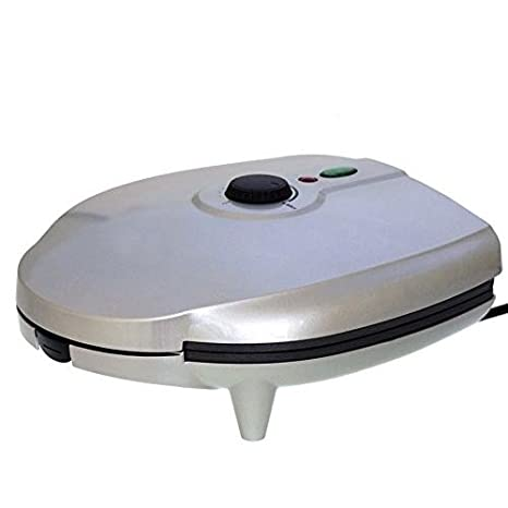 Amazon.com: Royal Arepa Maker Smart Electric Non Stick Surface 6 Portion: Electric Sandwich Makers: Kitchen & Dining