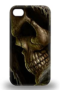 Japanese Death 3D PC Case Cover For Iphone 4/4s Awesome Phone 3D PC Case ( Custom Picture iPhone 6, iPhone 6 PLUS, iPhone 5, iPhone 5S, iPhone 5C, iPhone 4, iPhone 4S,Galaxy S6,Galaxy S5,Galaxy S4,Galaxy S3,Note 3,iPad Mini-Mini 2,iPad Air )