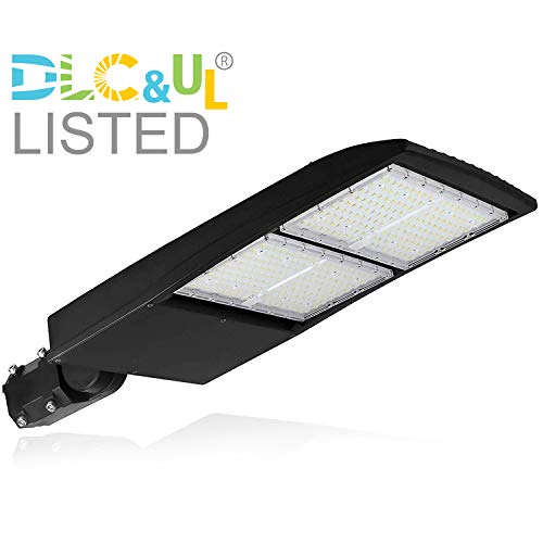 Led Street Light Components