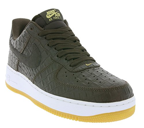 Nike Air Force 1 '07 Lv8 Herren Chaussures De Sport Marr