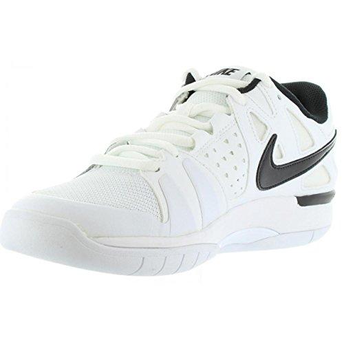 Nike 806405 100, Zapatillas de Tenis Unisex Adulto Blanco (White)