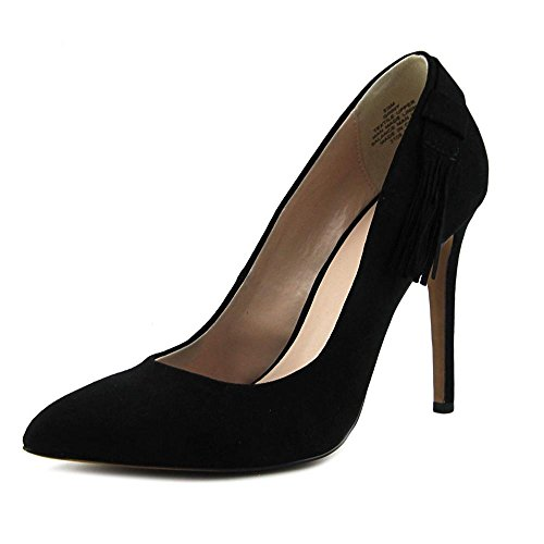 Nine West Pumps Womens Ginny Fabric Closed Toe Classic Pumps West B07CZ4YN28 Parent f486f4