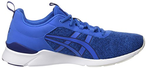 Asics Gel-Lyte Runner Adults Sneakers (HN6F2) Blau (classic Blue/classic Blue)