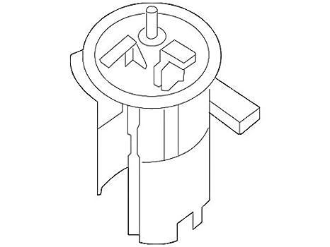 Nissan Armada Fuel Filter